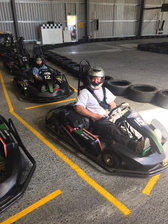 Shoalhaven Indoor Karting