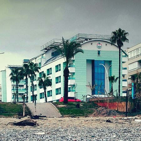 Mesut Hotel (Alanya) - Hotel Reviews, Photos, Rate Comparison - TripAdvisor