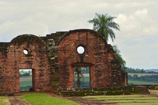 Itapua Department