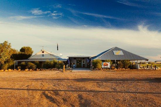 Wirrarri Visitor Information Centre