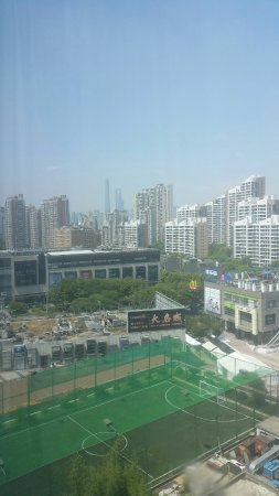 Radisson Blu Hotel Pudong Century Park: IMG-20160903-WA0003_large.jpg