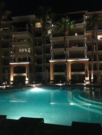 Casa Dorada Los Cabos: pool