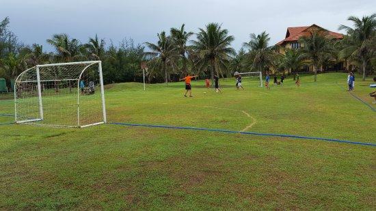 Bilde fra Pandanus Resort