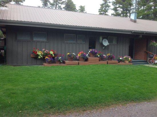 Mountain Pine Motel: photo0.jpg