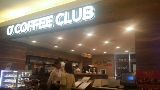 coffee club in singapore essay Order food online from o'coffee club (og orchard point) super fast food delivery to your home or office check menu, ratings and reviews safe & easy payment options.
