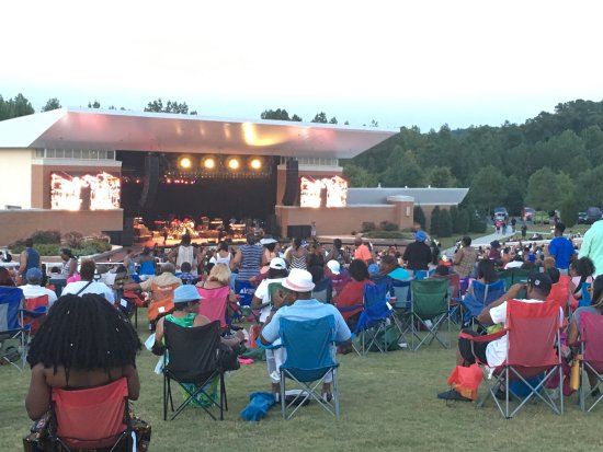 ‪Wolf Creek Amphitheater‬
