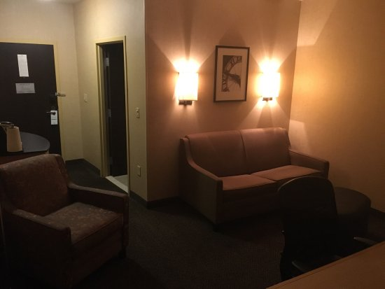 Holiday Inn Boise Airport: photo0.jpg