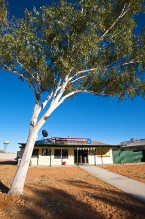 Bedourie Outback Visitors Centre