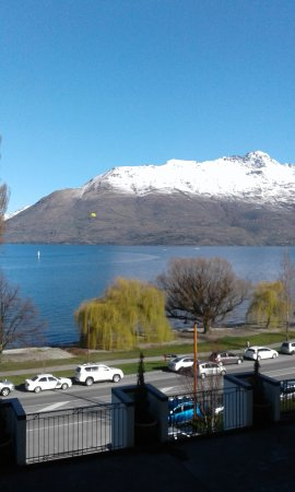 Rydges Lakeland Resort Hotel Queenstown Picture