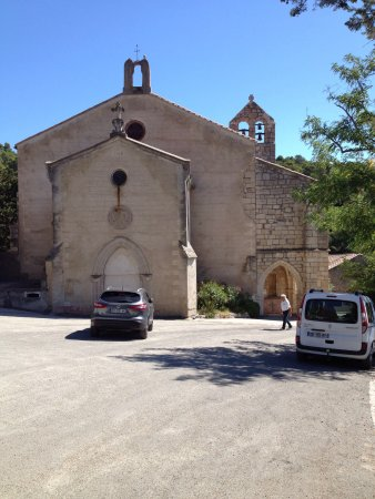 Caunes-Minervois, Fransa: photo0.jpg