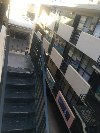 Waikiki Beachside Hostel: photo0.jpg