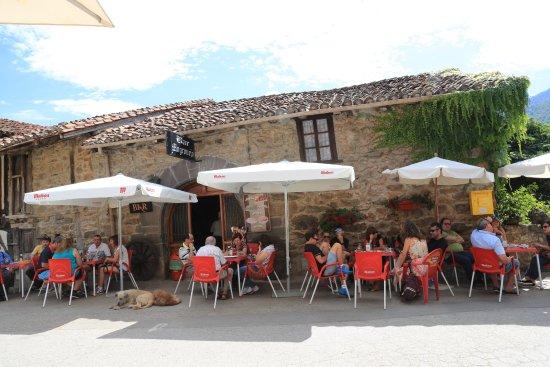 imagen Bar Mogrovejo en Camaleño