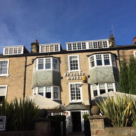 Studley Hotel Harrogate Tripadvisor