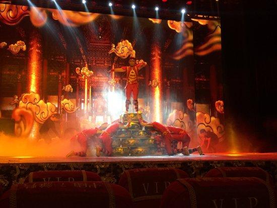 Chaoyang Theater: photo6.jpg