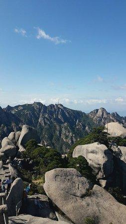 Celestial Capital Peak (Tian Du Feng): 20160912_145753_large.jpg