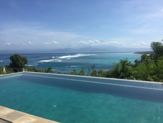 Lembongan Cliff Villas Φωτογραφία