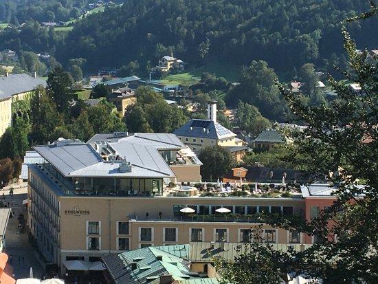 Hotel Edelweiss afbeelding