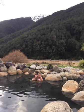 Maruia Hot Springs: photo0.jpg