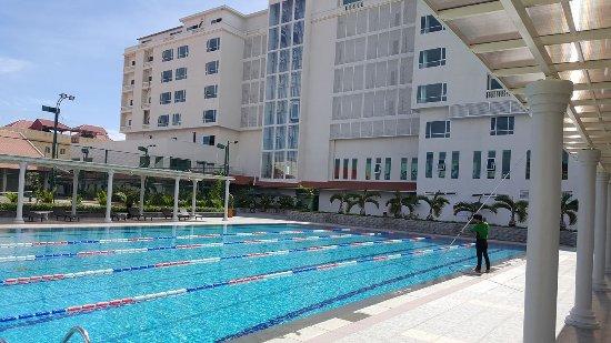 Dyvith Hotel