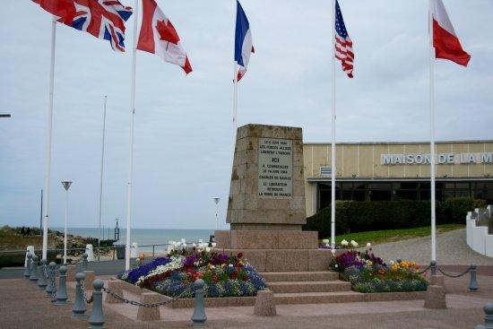Saint-Aubin-Sur-Mer