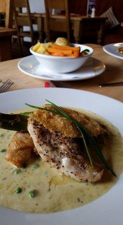Skelmersdale, UK: Chicken