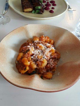 Willoughby, Australië: Gnocchi - delicious