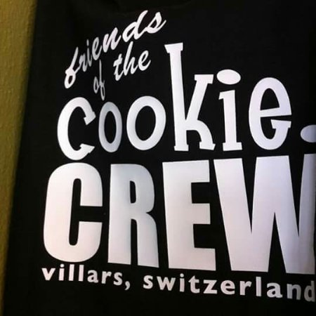 Gryon, Svizzera: Cookie Restaurant