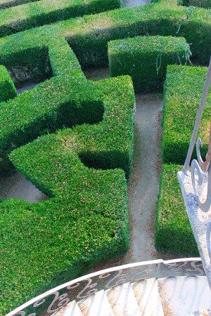 Stra, Italië: Il Labirinto