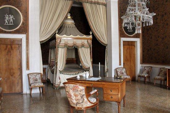 Stra, Italië: Interno della Villa