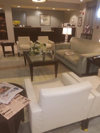 Homewood Suites by Hilton - Port St. Lucie-Tradition: Lobby