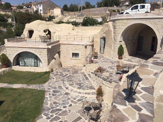 Hezen Cave Hotel: photo0.jpg