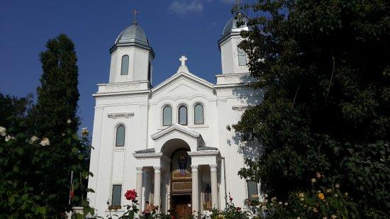 Biserica Sfantul Nicolae Tabacu