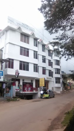 Photo of Vinayaga Inn Ootacamund