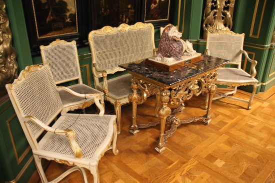 Swedish Furniture Picture Of Hallwyl Museum Hallwylska