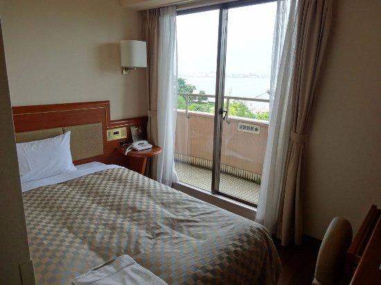Star Hotel Yokohama Photo