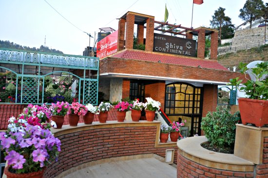 Hotel shiva continental mussoorie hotel reviews - Mussoorie hotels with swimming pool ...