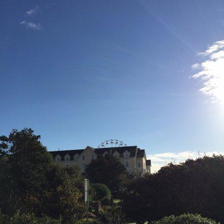 솔트힐 호텔 사진