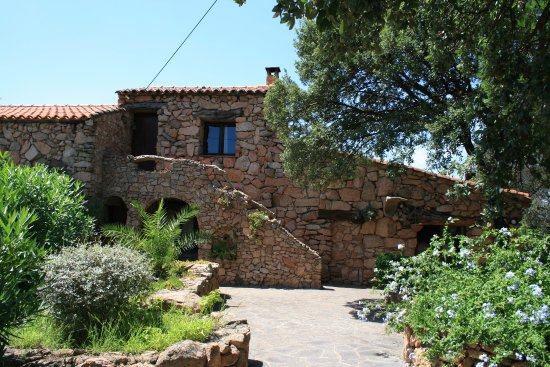Figari, Francja: Authentique ferme auberge