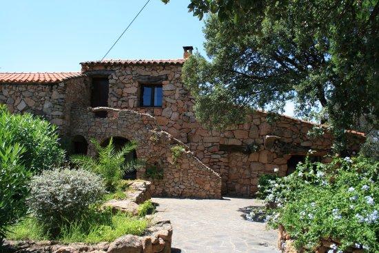 Figari, Francia: Authentique ferme auberge
