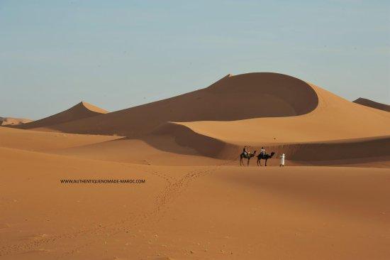Authentique Nomade  Maroc
