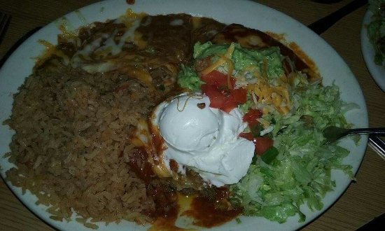 Delicious mexican food!!! Favorite place to go in phoenix ...