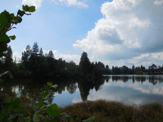 Seeg, Tyskland: schöne Aussicht