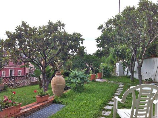 B&B Villa Vittoria Photo