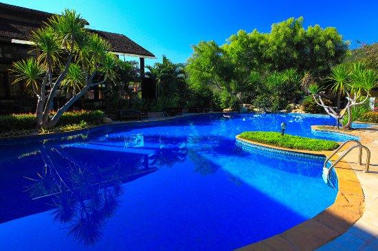 Belle Villa Resort Chiang Mai Review