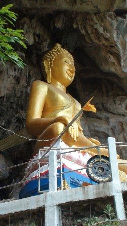 Loei Province, Tailândia: Buddha