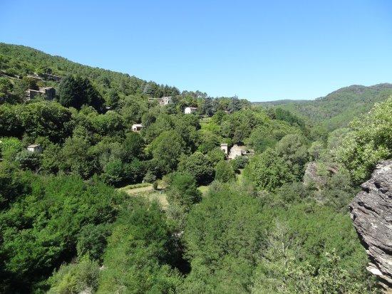 Saint-Paul-la-Coste, Francia: Das Dorf