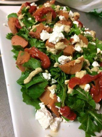 Alstonville, Australia: one of Options Salads