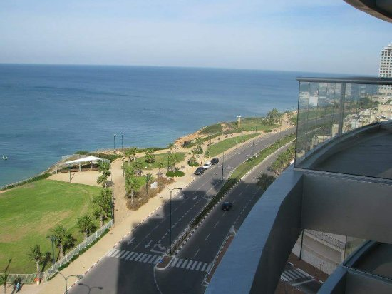Ramada Hotel and Suites Netanya รูปภาพ