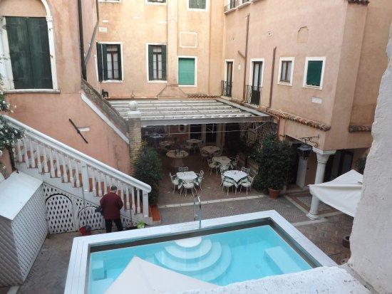 Giorgione Hotel Image