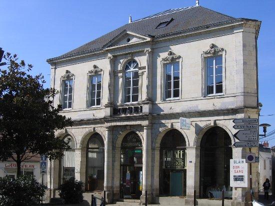 Musee de Blain